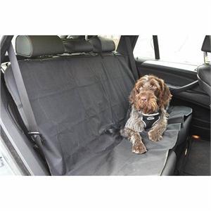 ANCOL CAR SEAT PROTECTOR Image 1