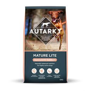 AUTARKY MATURE/LITE 12KG Succulent Salmon -  Image 1
