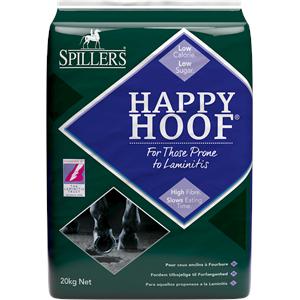 SPILLERS HAPPY HOOF 20KGS  Image 1