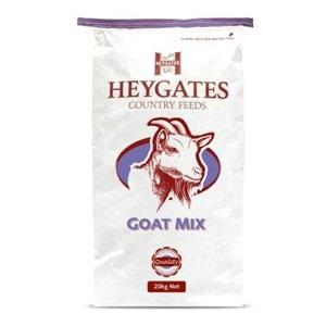 HEYGATES COUNTRY HERB GOAT MIX 20KGS Image 1