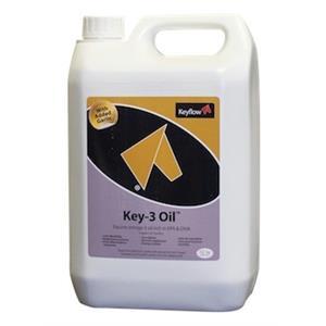 KEYFLOW KEY-3 OIL 1LTR Image 1