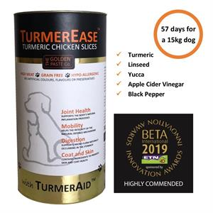 Turmer Ease Pet Supplement - Chicken 230 Image 1