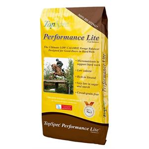 Topspec Performance Lite 15kgs (offer price) Image 1