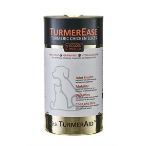 Turmer Ease Pet Supplement - Chicken approx 230 pieces Image 1