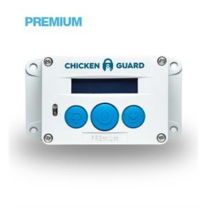 Chickenguard Premium Door Opener Image 1
