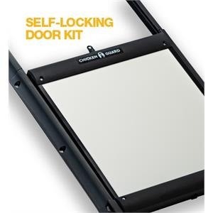 Chickenguard Locking Door Kit Image 1