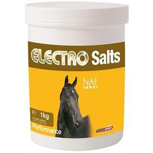 NAF ELECTRO SALTS 1KG Image 1