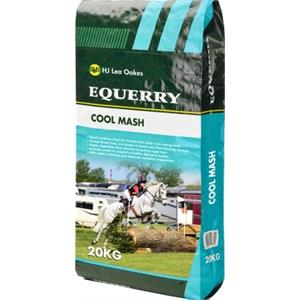 EQUERRY COOL MASH 20KGS Image 1
