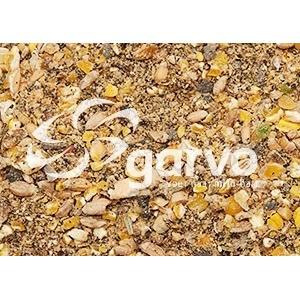 Garvo Layers Mash + Herbs 20Kgs Image 1