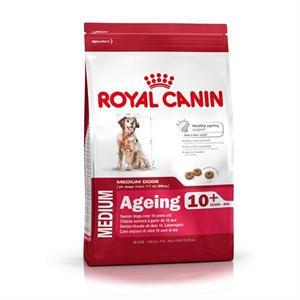 ROYAL CANIN MEDIUM AGEING 10+ DOG FOOD 15KG Image 1