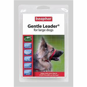 GENTLE LEADER LARGE DOG HEADCOLLAR Image 1
