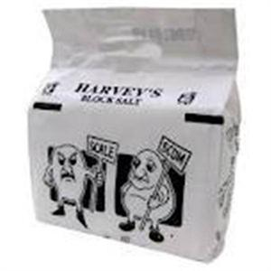 HARVEYS SALT BLOCKS 2 X 4KGS Image 1