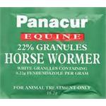 PANACUR GRANULES FOR HORSES 10.2g thumbnail
