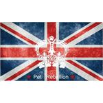 DINNER MATE PATRIOTIC FOOD MAT 40*60 cm thumbnail