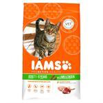 IAMS CAT ADULT with TENDER NEW ZEALAND LAMB 10KGS  thumbnail