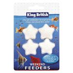 KING BRITISH WEEKEND FEEDERS thumbnail