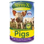 VERM X HERBAL PELLETS FOR PIGS 750GM thumbnail