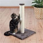 TRIXIE PARLA SCRATCHING POST 62CM PLATINUM GREY thumbnail