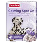 BEAPHAR CALMING SPOT ON FOR DOGS thumbnail