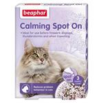 BEAPHAR CALMING SPOT ON FOR CATS thumbnail