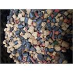 PELLET PANDEMONIUM 20kg 4.5-11mm Mixed Pellets thumbnail