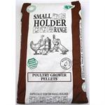 A&P SMALL HOLDER POULTRY GROWERS PELLETS 20KG thumbnail