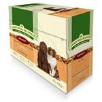 JAMES WELLBELOVED DOG POUCH TURKEY & RICE ADULT 10X150GM  thumbnail