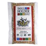 ALLEN & PAGE SMALL HOLDER SUPER MIXED CORN 5KG thumbnail