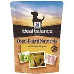 HILLS IDEAL BALANCE OVEN-BAKED NATURALS 227g with Chicken and Apples thumbnail