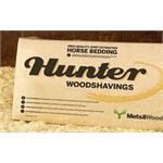 HUNTER WOODSHAVINGS - STANDARD 25KG SPECIAL OFFER  thumbnail