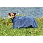 WEATHERBEETA DRY-DOG BAG - NAVY -SMALL thumbnail