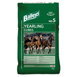 BAILEYS NO 5 YEARLING CUBES 20KG thumbnail