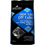 SPILLERS HDF LAY OFF CUBES 25KGS thumbnail
