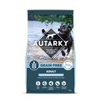 Autarky Adult Dog Food Whte Fish & Potato 12kg thumbnail