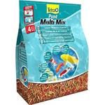TETRAPOND MULTIMIX POND FOOD 4L/760G thumbnail
