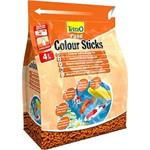 TETRA POND COLOUR STICKS 750G / 4 LITRE thumbnail