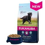 EUKANUBA ADULT LARGE BREED 12KG CHICKEN thumbnail