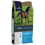 DODSON & HORRELL FOAL CREEP PELLETS 20KGS thumbnail