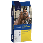 DODSON & HORRELL BUILD UP CONDITIONING MIX 20KGS thumbnail