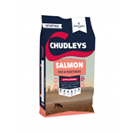 CHUDLEYS SALMON MAINTENANCE 15KGS with Salmon, rice and vegetables thumbnail