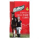 BAILEYS EVERYDAY HIGH FIBRE CUBES 20KGS thumbnail