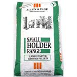 A&P SMALL HOLDER LAMB STARTER/GROWER 20KG thumbnail