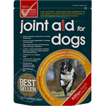GWF NUTRITION JOINT AID FOR DOGS 500G thumbnail