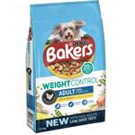 BAKERS COMPLETE WEIGHT CONTROL (CHICKEN) 12.5KG thumbnail