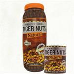 Dynamite Baits Frenzied Feeder Tiger Nuts Natural 800g (Tin) thumbnail