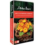 J ARTHUR BOWER'S MULTI PURPOSE COMPOST 50 LITRES thumbnail