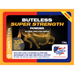 BUTELESS SUPER STRENGTH POWDER 1.5KG thumbnail