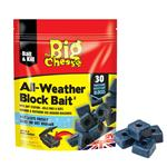 STV213 All Weather Block Biat 30 x10g thumbnail