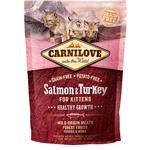 Carnilove Salmon & Turkey Kitten 400g thumbnail
