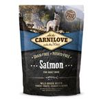 CARNILOVE ADULT DOG SALMON 1.5kg thumbnail